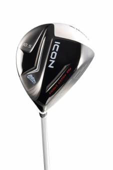 MD Golf 2014 Icon PG2 Driver